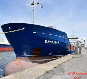 EMUNA (MMSI: 246090000)