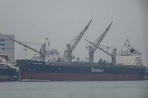 Photo of EAGLE ARROW ship