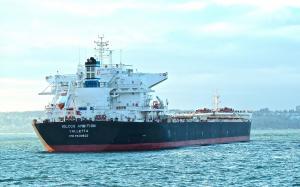 Photo of IOLCOS AMBITION ship