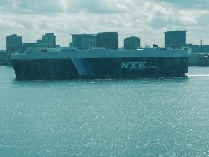 Photo of ATLAS LEADER ship