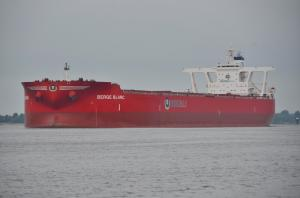 Photo of BERGE BLANC ship