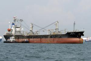 Photo of PATRIOT SW ship