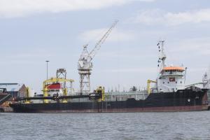 Photo of ISANDLWANA ship
