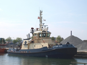 Photo of OCEAN CLOVIS T ship