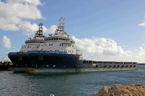 Photo of BAILEY TIDE ship