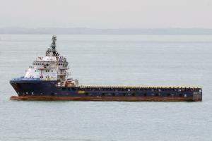 Photo of ALDEMIR SOUZA TIDE ship