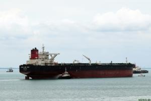 Photo of KUN LUN SAN ship