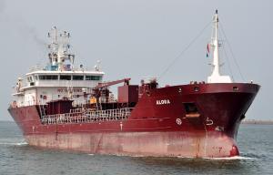 Photo of CESME ship