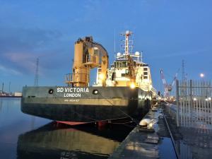 Photo of SD VICTORIA ship