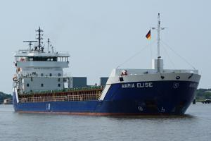 Photo of MARIA ELISE ship