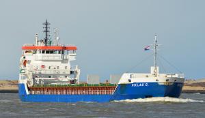 Photo of WILSON VALENCIA ship
