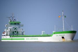 Photo of PENHAR ship