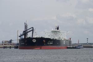 Photo of AL SALMI ship