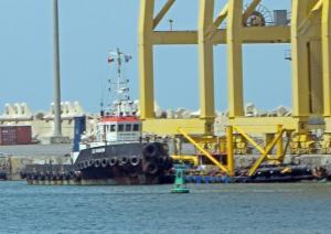 Photo of ES RAINBOW ship