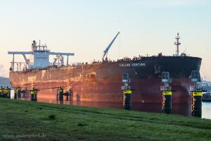 Photo of BLUE NOVA ship