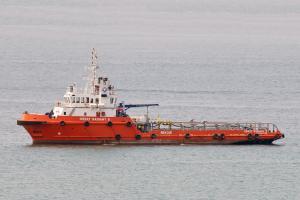 Photo of CREST RADIANT 5 ship