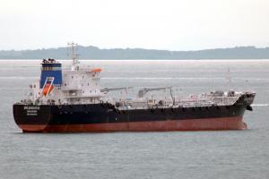 Photo of SPLENDOUR ship