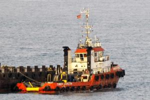 Photo of VALLIANZ CHARLTON ship