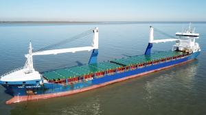 Photo of RUDOLF ship