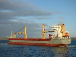 Photo of STADE ship