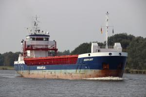 Photo of GEERVLIET ship