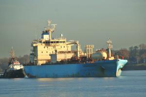 Photo of VITORIA FILHA:II ship
