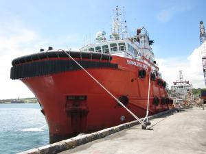 Photo of INDOLIZIZ SATU ship