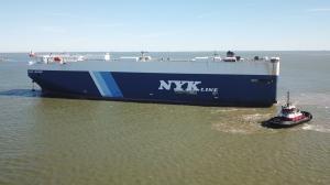 Photo of GAIA LEADER ship