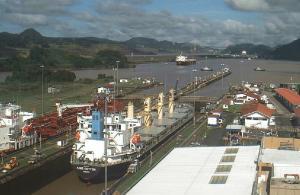 Photo of KING COTTON ship