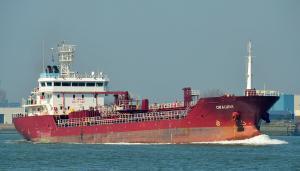Photo of ORALUNA ship