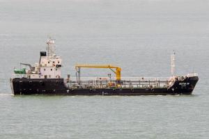 Photo of SENTEK 26 ship