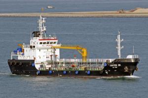 Photo of SENTEK 28 ship