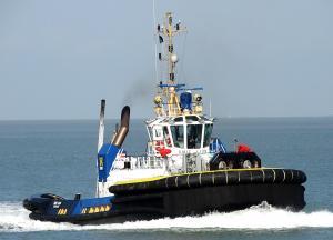 Photo of MULTRATUG 3 ship