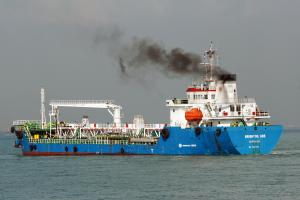 Photo of BRIGHTOIL 688 ship