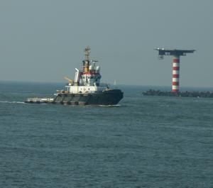 Photo of UNION BOXER ship