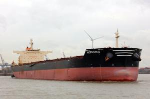 Photo of HORIZON II ship