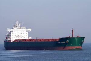 Photo of BETIS ship