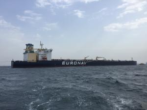 Photo of SARA ship