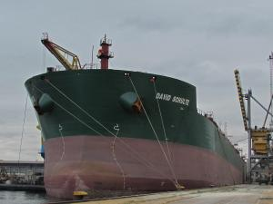 Photo of CONRAD OLDENDORFF ship