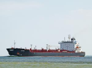 Photo of ALHENA ship