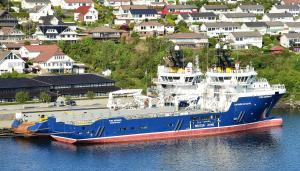 Photo of STRIL MERMAID ship