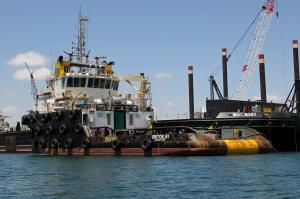 Photo of BRITOIL 81 ship