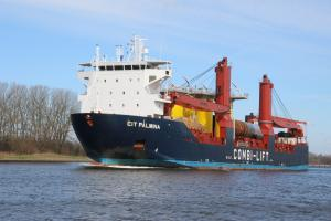 Photo of SPARTA III ship