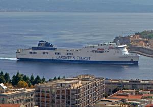 Photo of CARTOUR DELTA ship