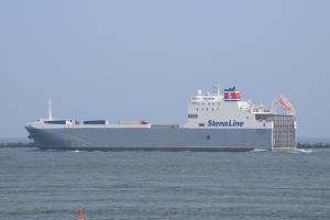 Photo of SEVERINE ship