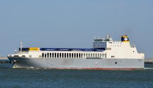 Photo of WILHELMINE ship