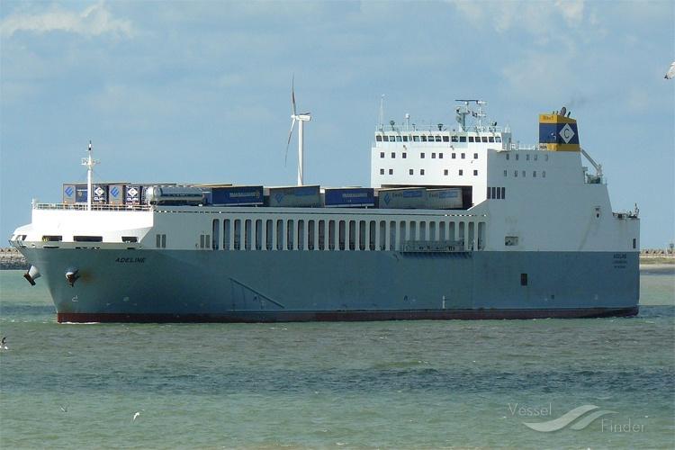 bateau e ship