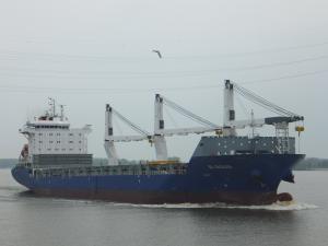 Photo of THORCO BASILISK ship