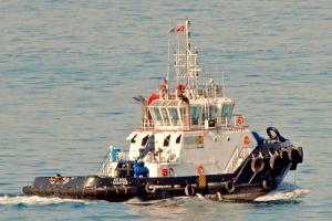 Photo of KST  SKILL ship