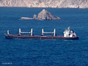 Photo of QHD32-6WHPB ship